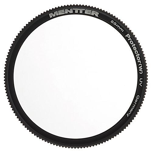 فیلتر لنز منتر مدل Protector UV 55mm