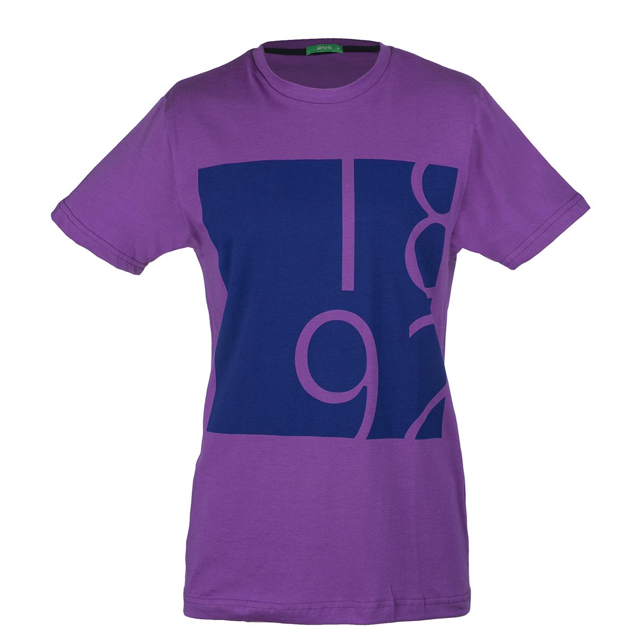 تی شرت مردانه آر ان اس مدل 1131013-67 - آر اِن اِس