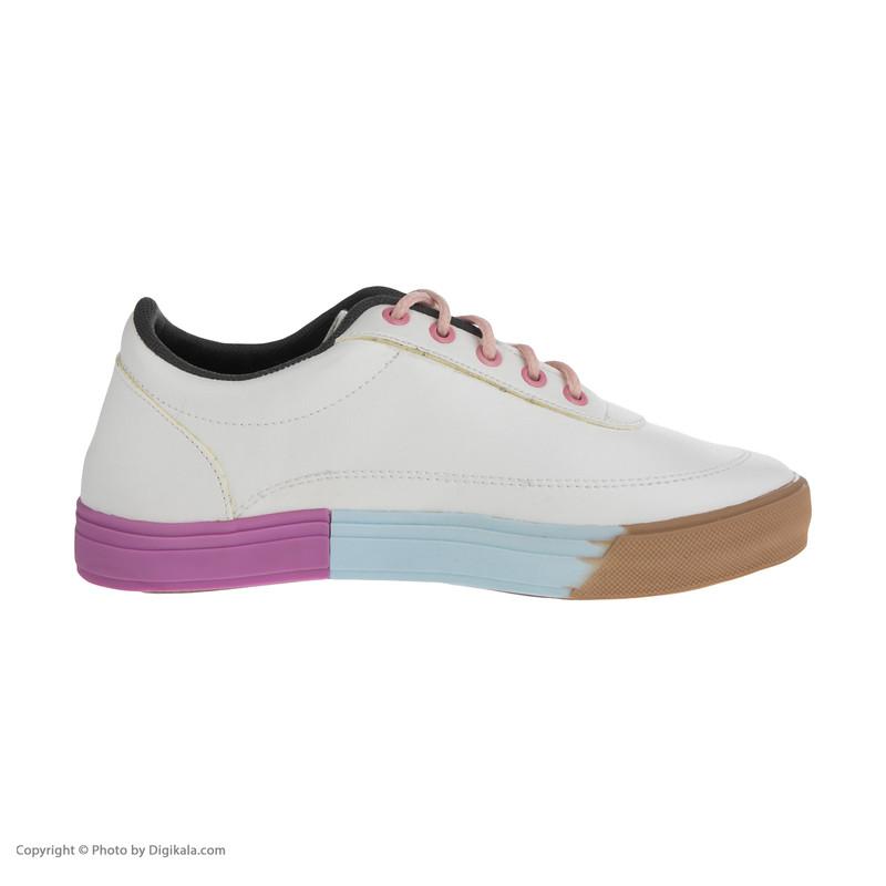 کفش روزمره زنانه دلفارد مدل 1006A500100