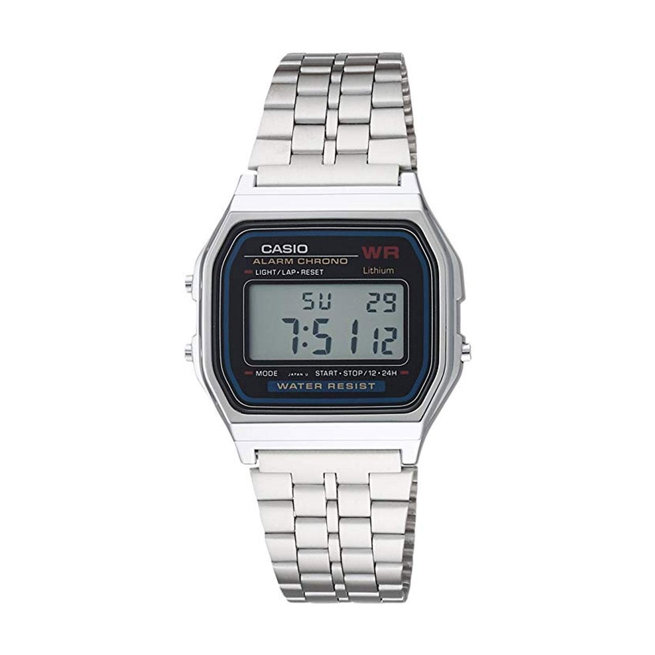 ساعت مچی دیجیتالی کاسیو مدل A159W-N1DF