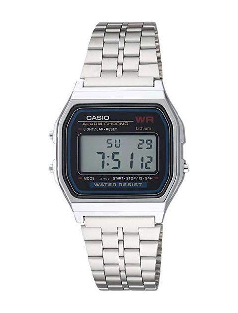 ساعت مچی دیجیتالی کاسیو مدل A159W-N1DF -  - 1