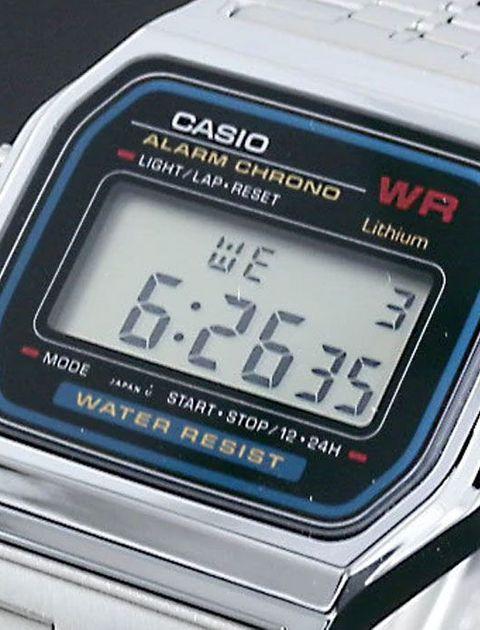 ساعت مچی دیجیتالی کاسیو مدل A159W-N1DF -  - 2
