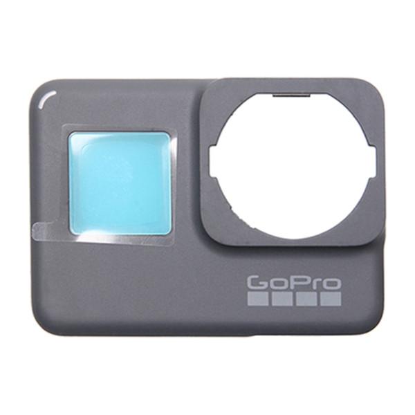 کاور جلو گوپرو مدل Front Cover مناسب برای دوربین های گوپرو 5/6
