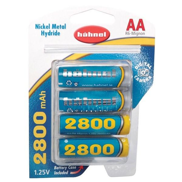 باتری قلمی هنل Ni-MH 2800mAh