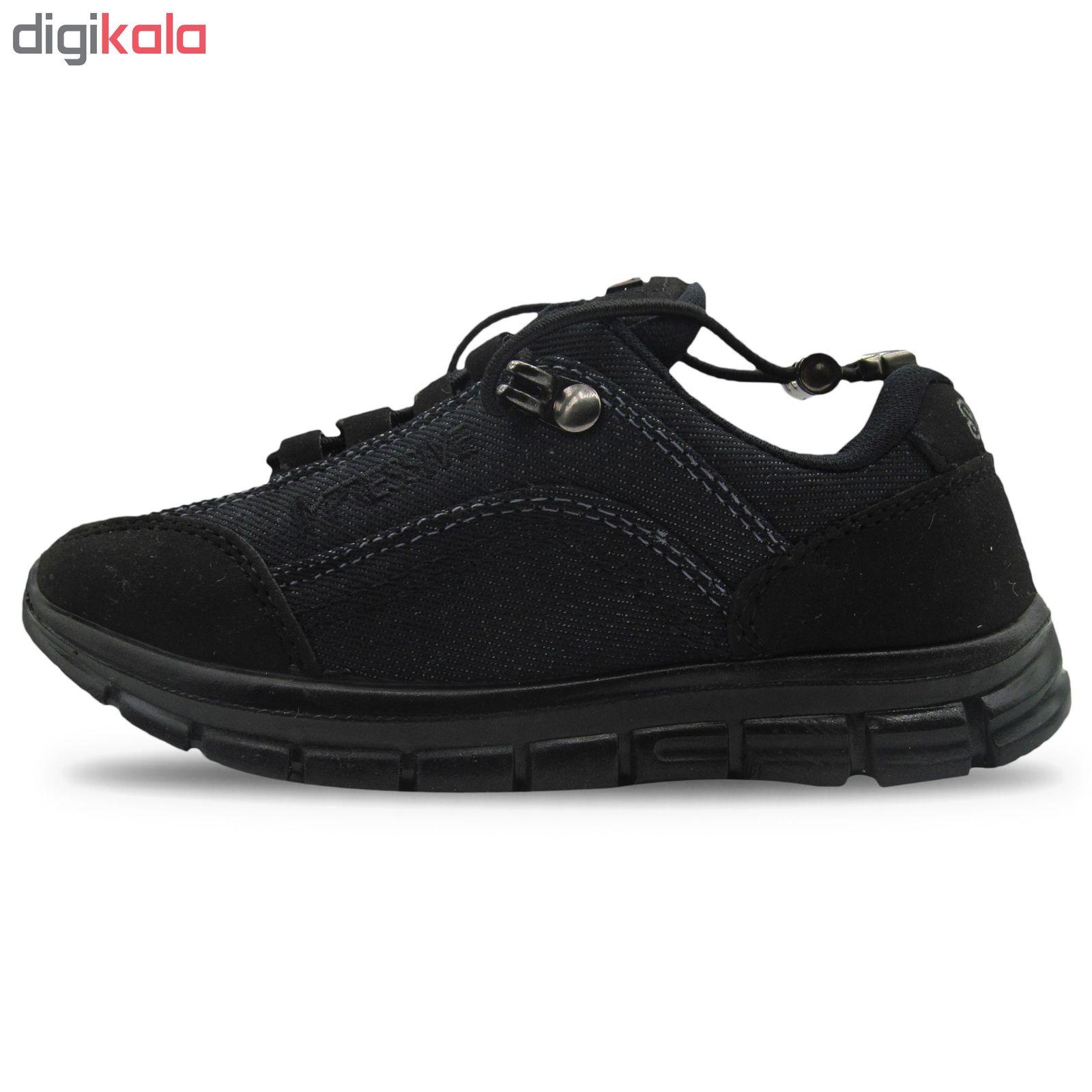 کفش بچه گانه شیما مدل اسکات کد 1196