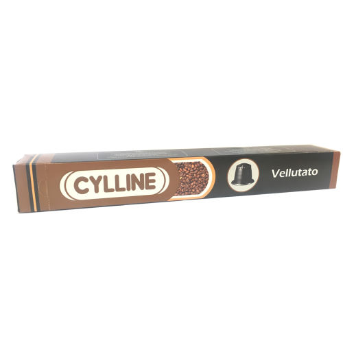 کپسول قهوه سایلین مدل Vellutato
