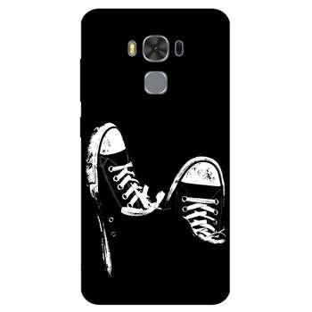 کاور کی اچ مدل 0043 مناسب برای گوشی موبایل ایسوس Zenfone 3 max - Zc553KL