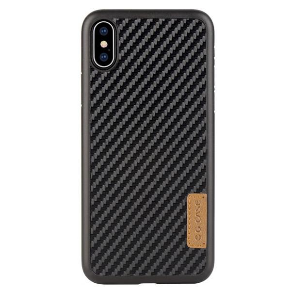 کاور جی-کیس مدل Dark Series مناسب برای گوشی موبایل اپل iphone X