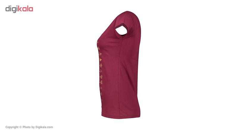 تی شرت زنانه آر ان اس مدل 102014/70 - آر اِن اِس