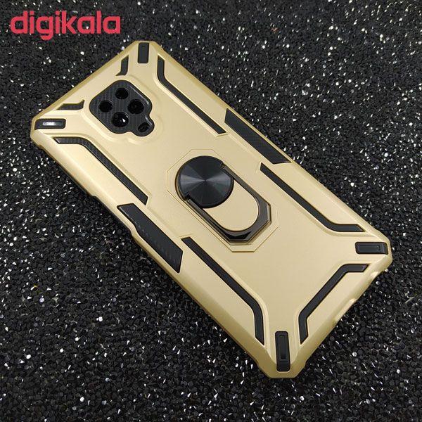 کاور مدل XM248 مناسب برای گوشی موبایل شیائومی Redmi Note 9s / Note 9 Pro / Note 9 pro max main 1 3