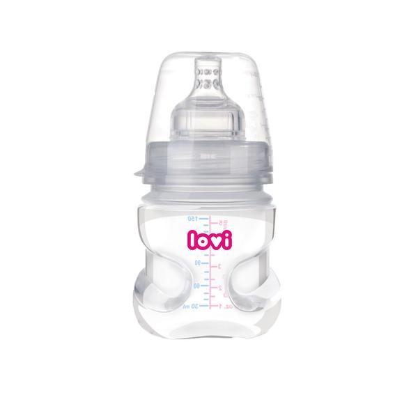 شیشه شیر کودک لاوی مدل 21564 ظرفیت 150 میلی لیتر