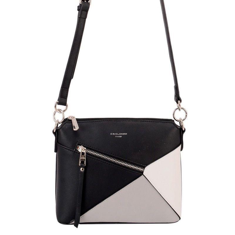 کیف رو دوشی زنانه دیوید جونز مدل 6294-1 -  - 9