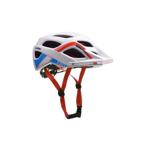 کلاه دوچرخه سواری کیوب مدل pro
