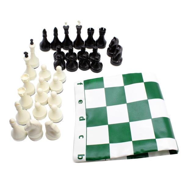 شطرنج مسافرتی قهرمان مدل CHESS