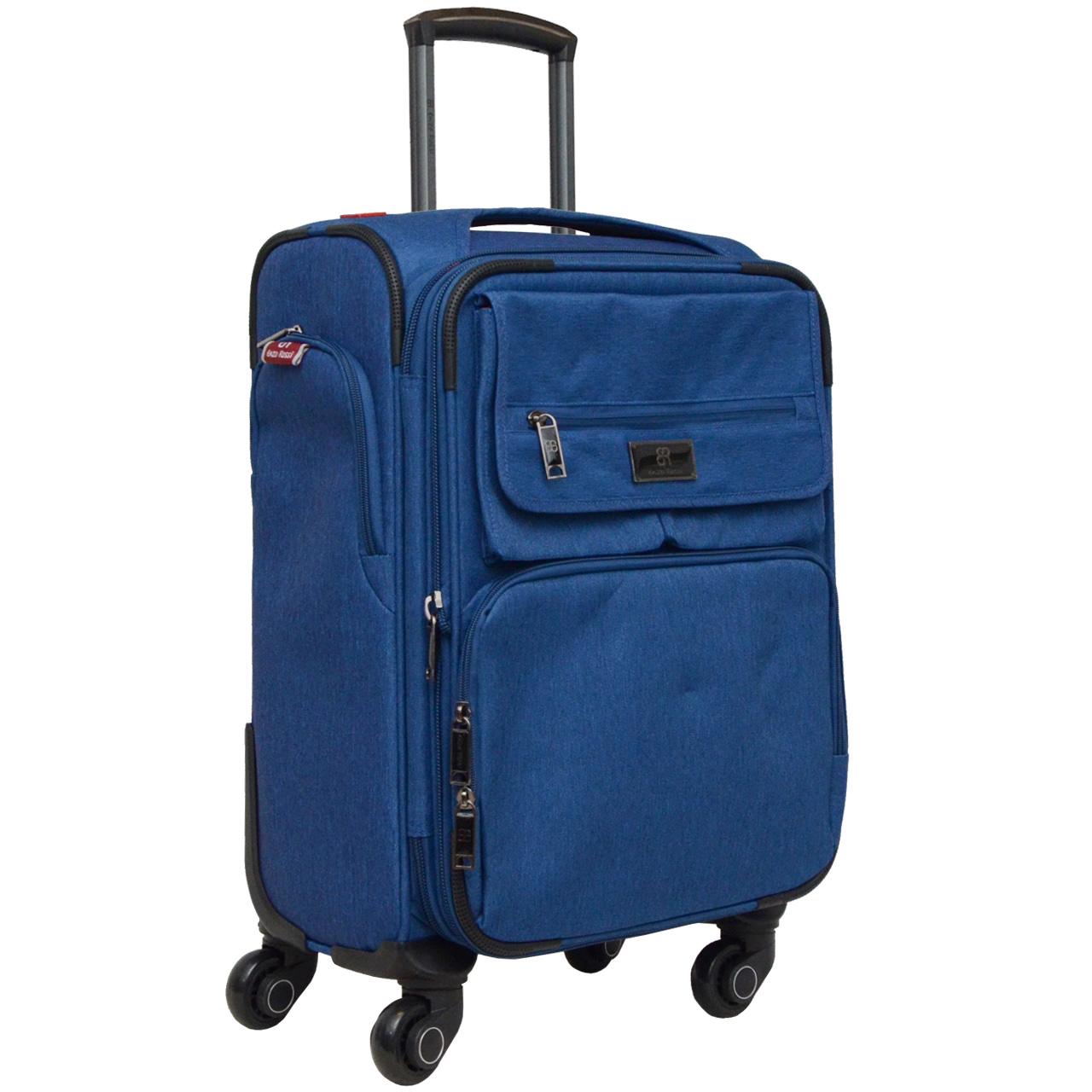 چمدان انزو رسی مدل ER 9565 - 20