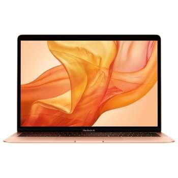 لپ تاپ 13 اینچی اپل مدل MacBook Air MREF2 2018 با صفحه نمایش رتینا