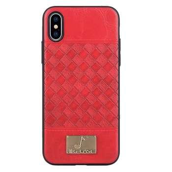 کاور جی-کیس مدل Gentleman Series مناسب برای گوشی موبایل اپل iPhoneX
