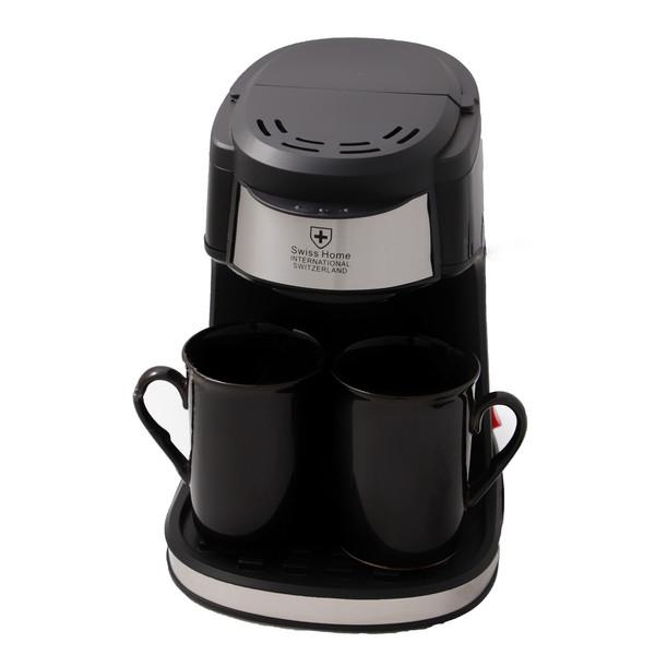 قهوه ساز سوئیس هوم مدل CLS-140