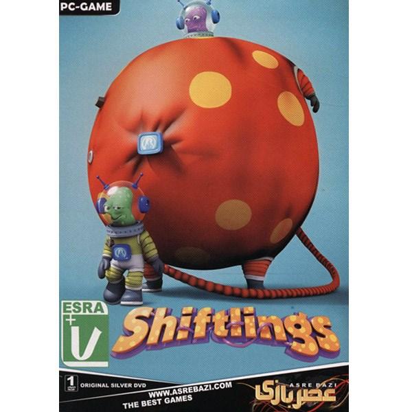 بازی کامپیوتری Shiftilings