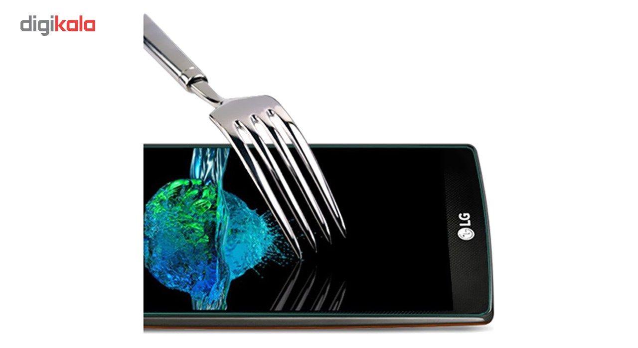 محافظ صفحه نمایش شیشه ای کوالا مدل Tempered مناسب برای گوشی موبایل ال جی G4 main 1 3