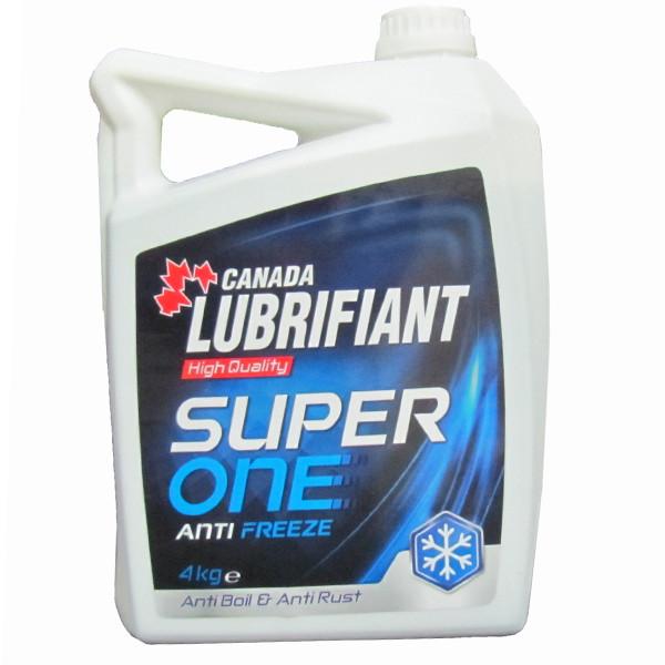 ضدیخ لوبریفنت مدل سوپر وان حجم 4 لیتر