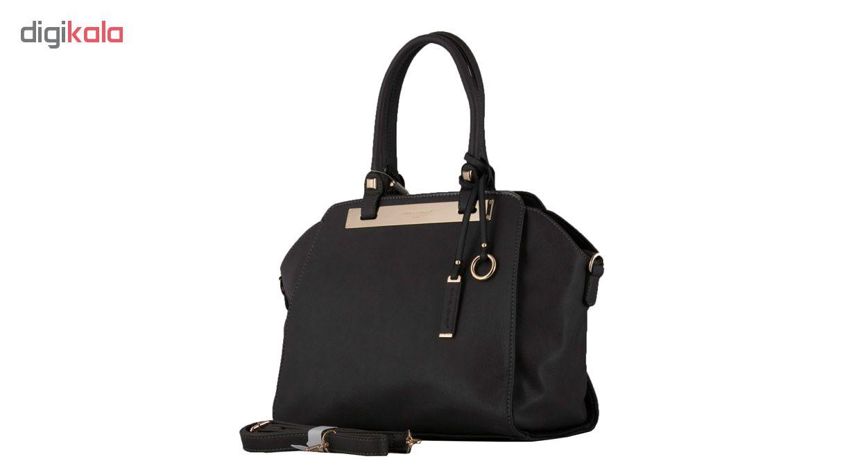 کیف دستی زنانه دیوید جونز مدل 1-3602