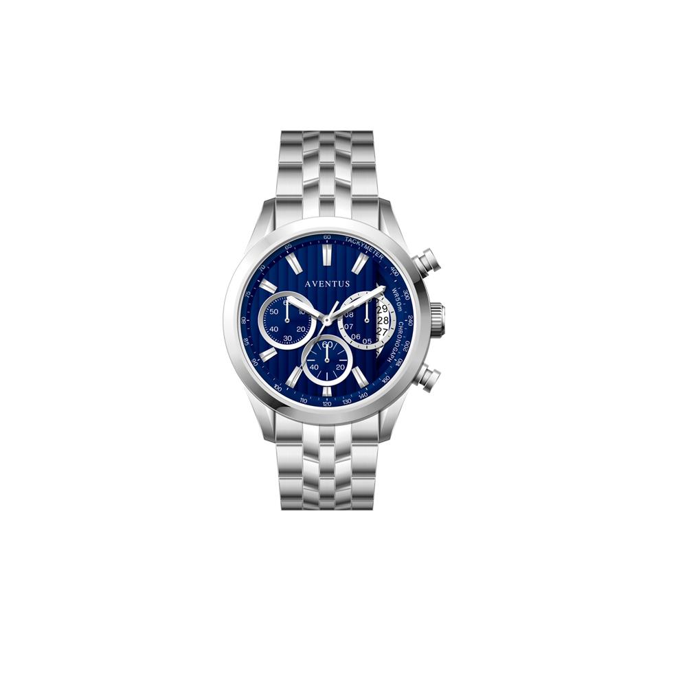 ساعت مچی عقربه ای زنانه اونتوس مدل 1346-1LBU