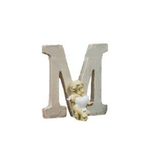استند اسم اتاق کودک طرح حرف M