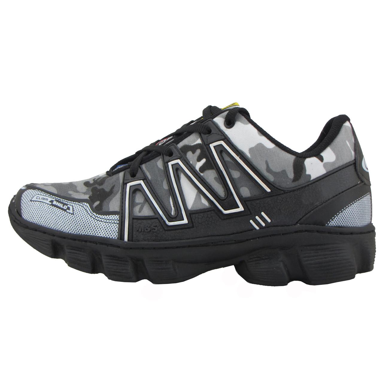 کفش مردانه کلیمر شیلد طرح چیریکی کد 1202