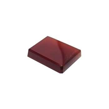 سنگ عقیق سرخ مدل s1