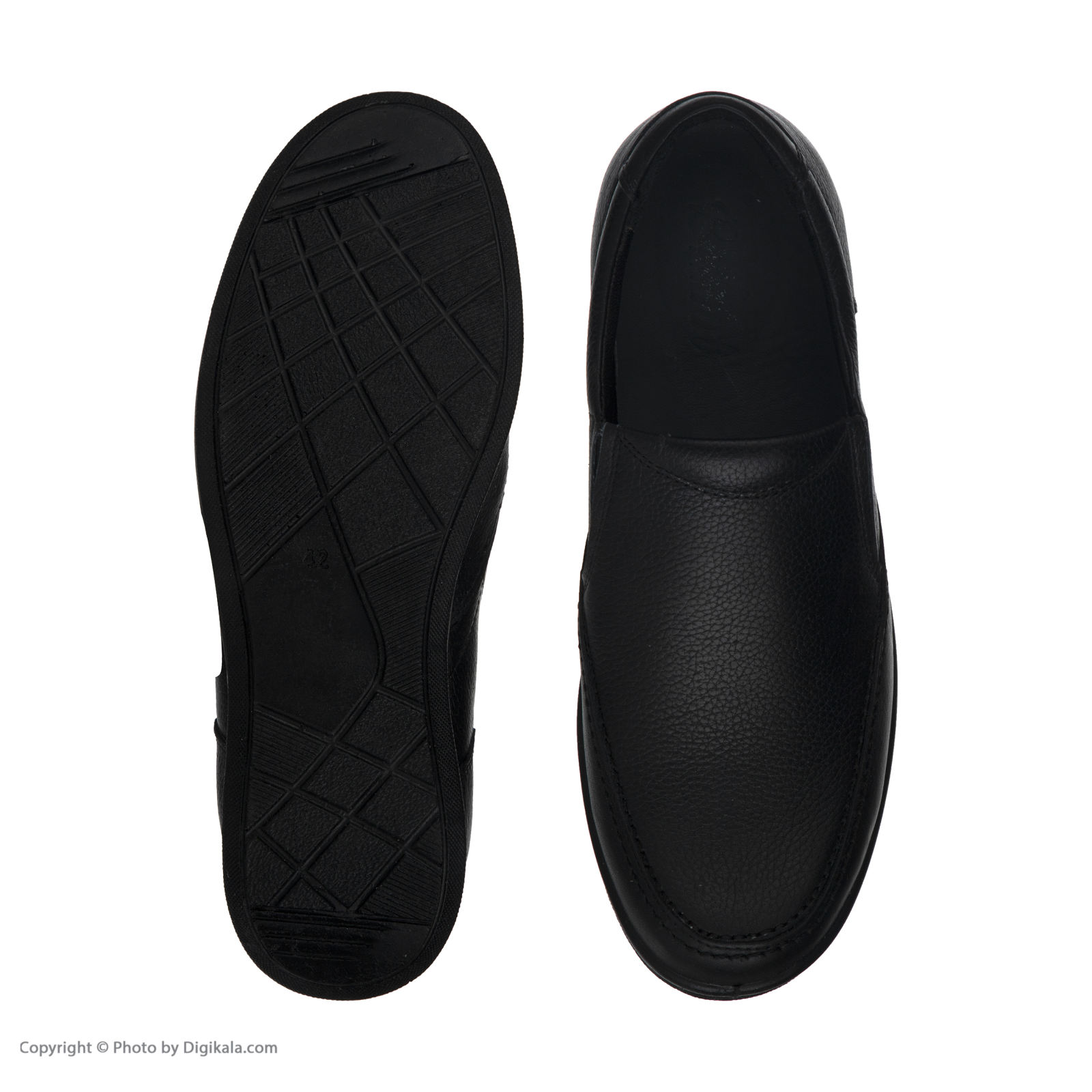 کفش روزمره مردانه بلوط مدل 7296A503101 -  - 4