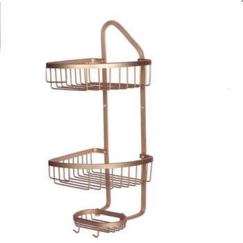 قفسه حمام مدل سبلان کد 04