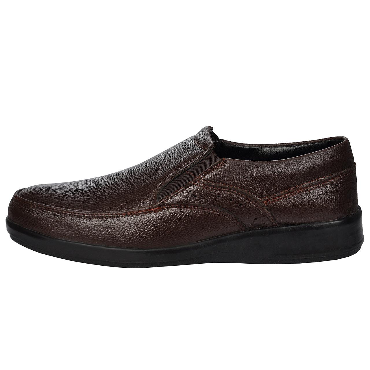 کفش روزمره مردانه مدل ونا NGM