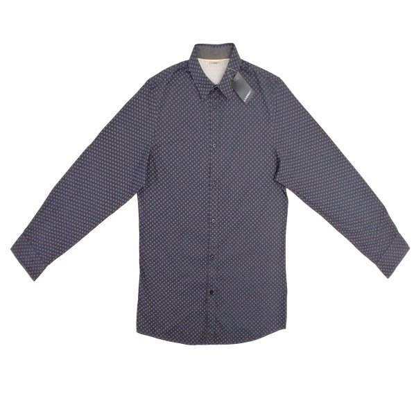 پیراهن مردانه لیورجی کد 3313981
