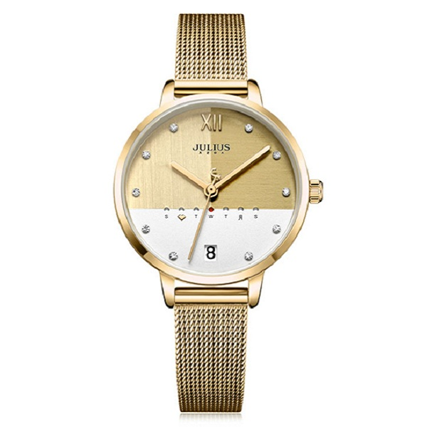 ساعت  زنانه جولیوس مدل JA-1100B