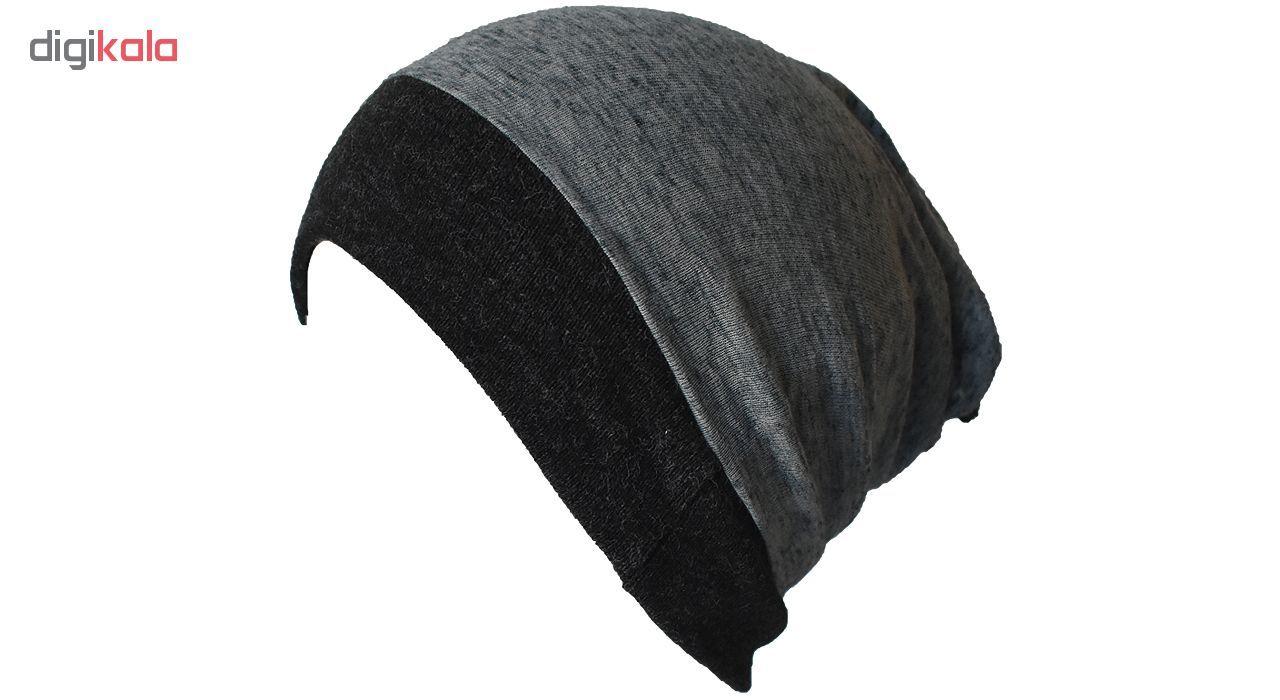 کلاه بافت چابوک مدل SCREW کد TY2018 main 1 2