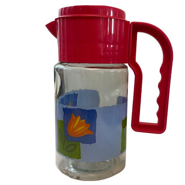 پارچ  شیشه ای مدل moj0105