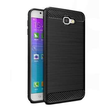 قاب ژله ای سیلیکونی مناسب برای گوشی موبایل سامسونگ گلکسی J5 Prime
