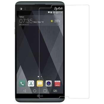 محافظ صفحه نمایش شیشه ای ریمکس مدل Temp24 مناسب برای گوشی موبایل ال جی V20