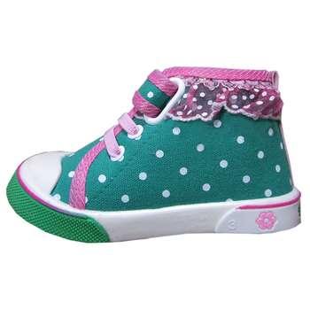 کفش راحتی بچه گانه مدل N-green  