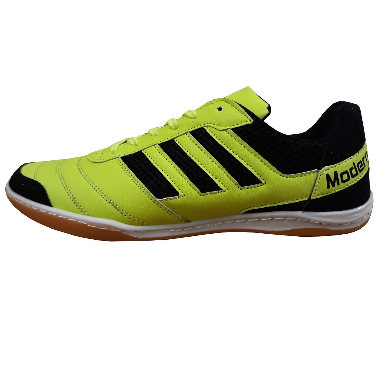 کفش فوتسال مردانه مدرن مدل MOD1