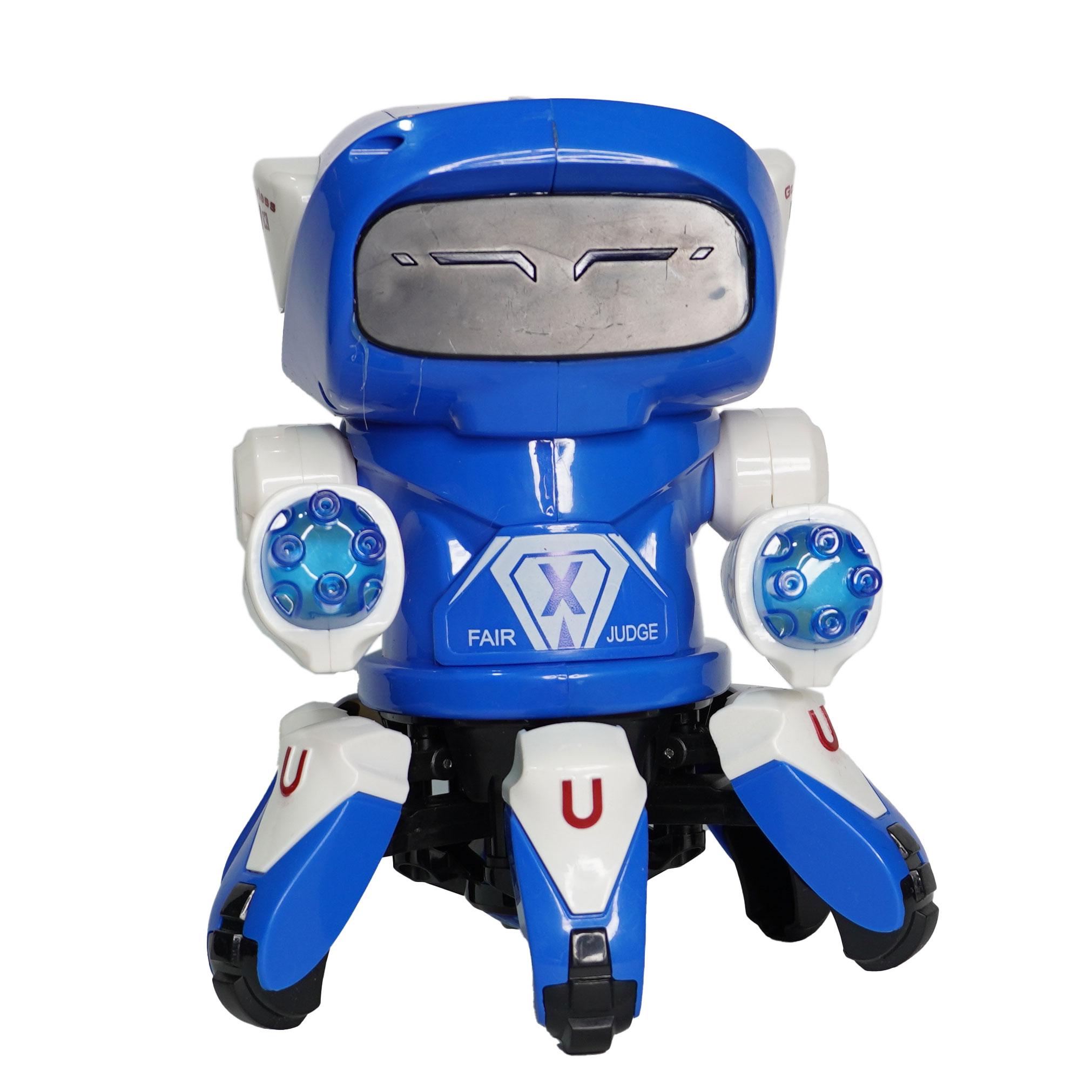 اسباب بازی طرح ربات مدل 58661 main 1 1