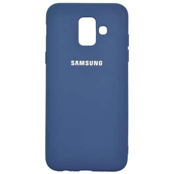 کاور سیلیکونی مدل X2 مناسب برای گوشی موبایل سامسونگ A6