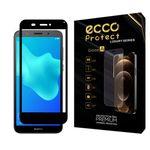 محافظ صفحه نمایش سرامیکی اکو پروتکت مدل ECG مناسب برای گوشی موبایل هوآوی Y5 2018
