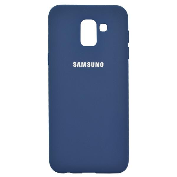 کاور سیلیکونی مدل X2 مناسب برای گوشی موبایل سامسونگ J6