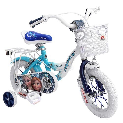 دوچرخه شهری اپکس مدل Frozen BL سایز 12