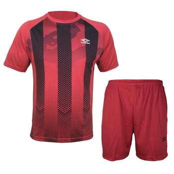 ست پیراهن و شورت ورزشی مردانه کد UM-R10