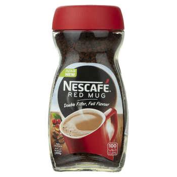 قهوه فوری نسکافه مدل Red Mug مقدار 200 گرم