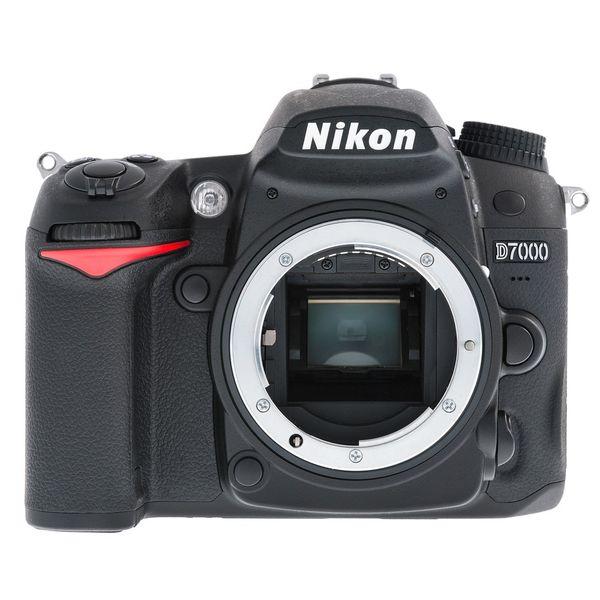 دوربین دیجیتال نیکون مدل D7000 بدون لنز
