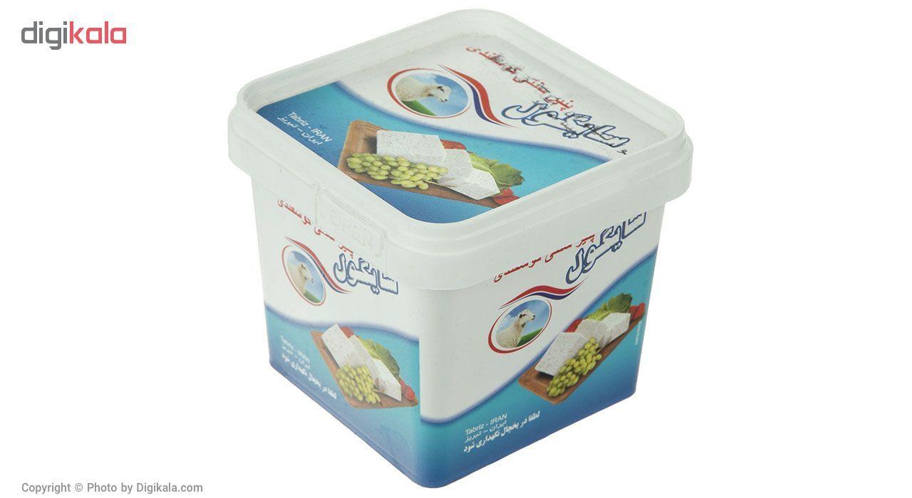 پنیر سنتی گوسفندی سایگول مقدار 350 گرم main 1 2